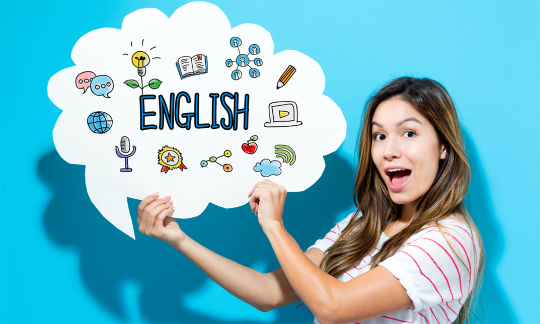 Personalized Spoken English Program