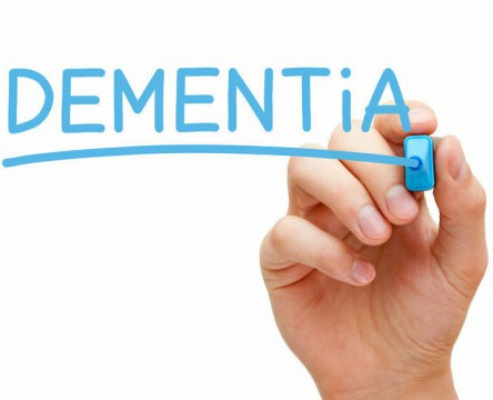 Dementia - Care and Education